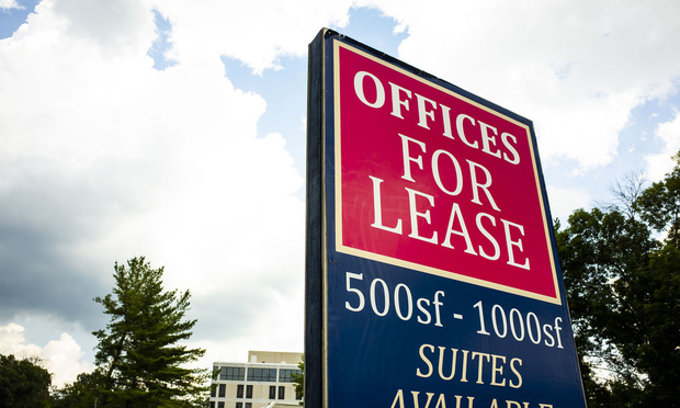 Moody's Analytics Predicts US Office Vacancy Rate Hitting Historic Highs in 2021