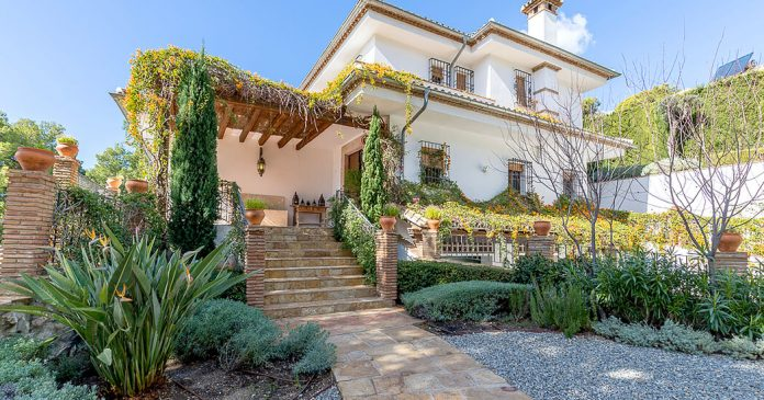 House Hunting in Spain: Mediterranean Views on the Costa Del Sol for $1.5 Million