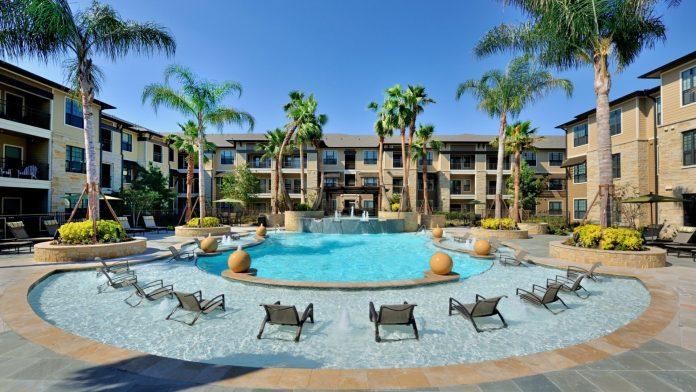 BSR Acquires 370-Unit Broadstone Park West Apartment Community in Growing Houston Metropolitan Market for $51 Million