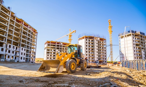 COVID-19 Slowdown Cuts Apartment Construction by 12%