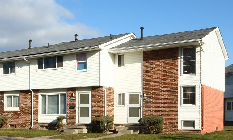 Fourmidable Assumes Management of Newly Acquired 365-Unit Evergreen-Regency Apartment Community in Flint, Michigan