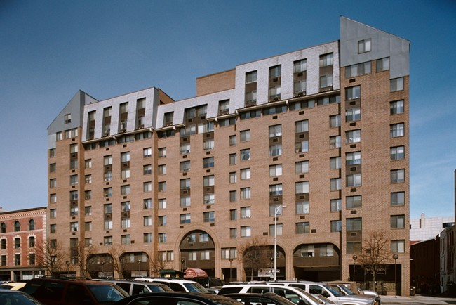 The NHP Foundation Acquires Exchange Place Tower to Preserve as Affordable Housing for Seniors in Waterbury, Connecticut