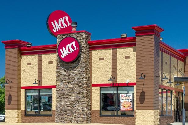 Onex to Sell Jack's Family Restaurants