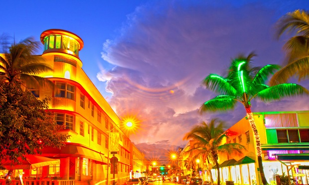 How the Ballet and Symphony Activated Lincoln Road BID During COVID
