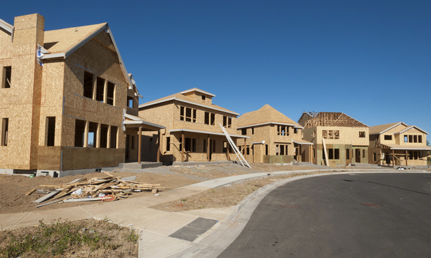 Demand for Suburban Property Grows as Home Buyers Look Outside City Centers