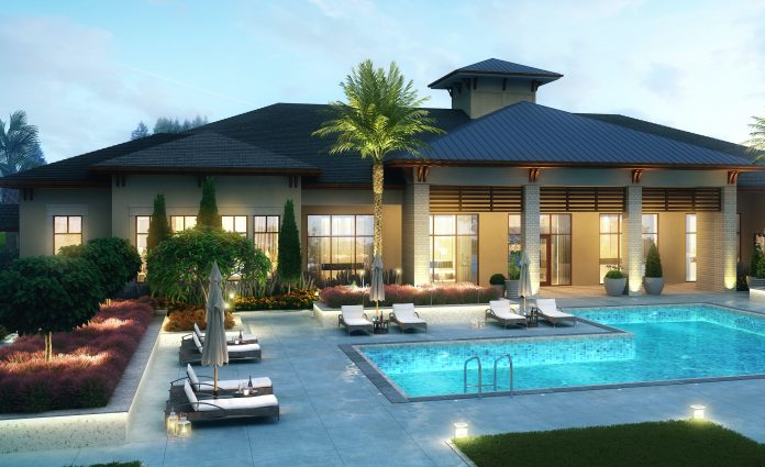 Greystar Announces New 180-Unit Vibrant Resort Lifestyle Active Adult Community Development in Winter Garden, Florida