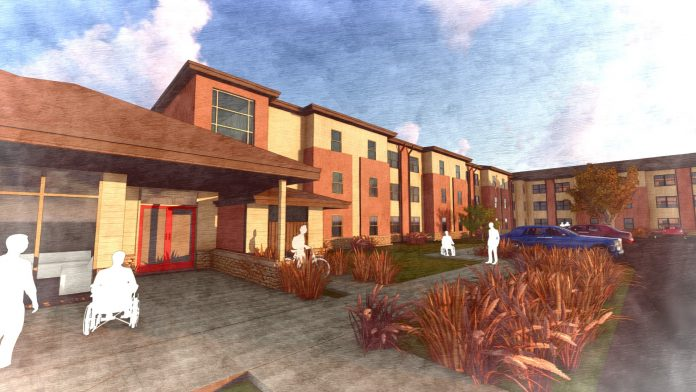 A Safe Haven Foundation Announces Groundbreaking Ceremony for 75 Apartments for Military Veterans in Hobart, Indiana