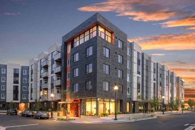 Walker & Dunlop Arranges $52 Million Bridge Loan through JCR Capital for Multifamily Community in Beaverton, Oregon
