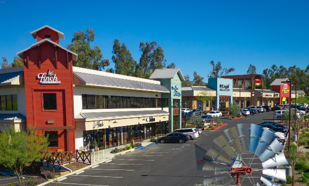 Retail Appetite Picks Up in Inland Empire