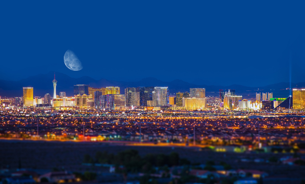 Las Vegas Apartment Sector Counting on PUA