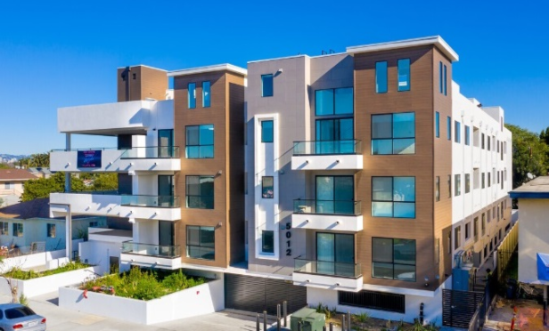 Some Multifamily Investors Are Underwriting 4% Rent Decreases