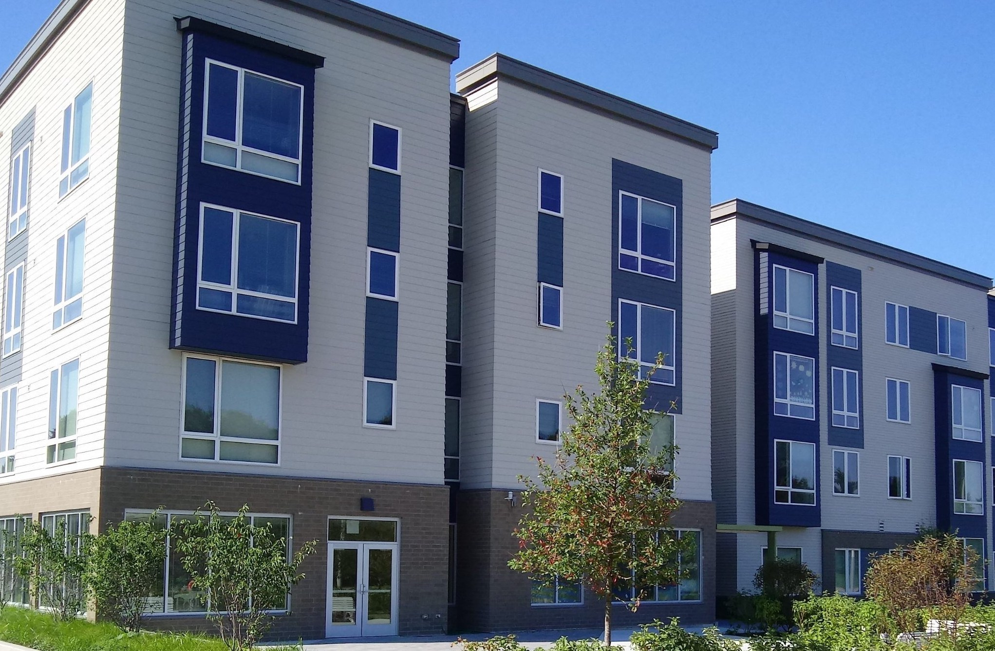 Gardner Capital Completes New 61-Unit Affordable Senior Living Community in Suburban Chicago Market of West Dundee