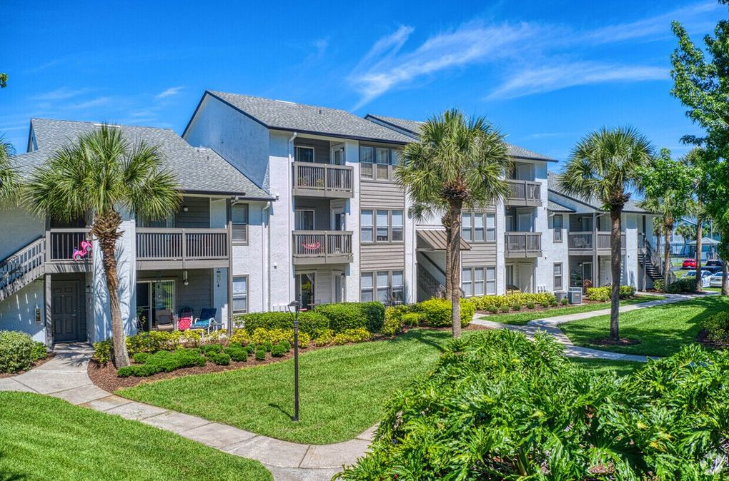 American Landmark Apartments Acquires 320-Unit The Vinings at Palm Bay Apartments in Florida's Space Coast Region