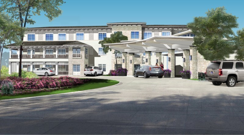Watercrest Senior Living Group Announces the Opening of Watercrest Fort Mill - Indian Land Assisted Living and Memory Care