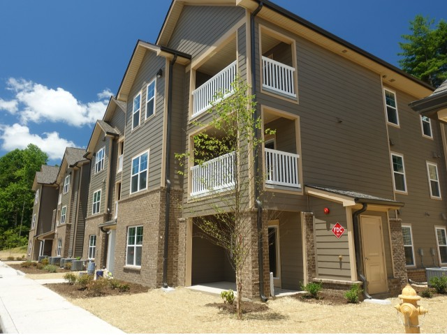 Fourmidable Announces Opening of Newly Constructed 80-Unit Watson Glades Place Apartment Community in Tennessee