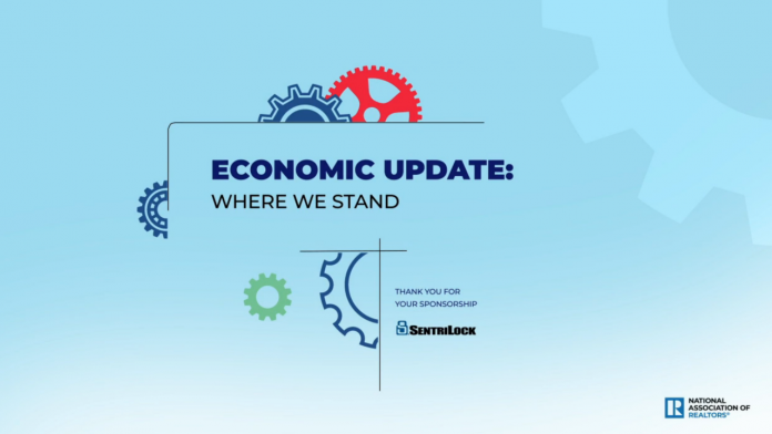 Economic Update: Where We Stand