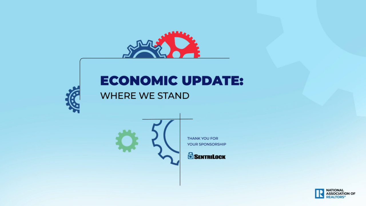 Economic Update: Where We Stand