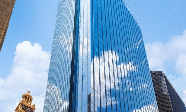 Bank of America Tower