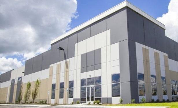 NorthPoint 90 Logistics Center