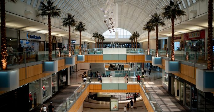 'The Big Short 2.0': How Hedge Funds Profited Off the Pain of Malls