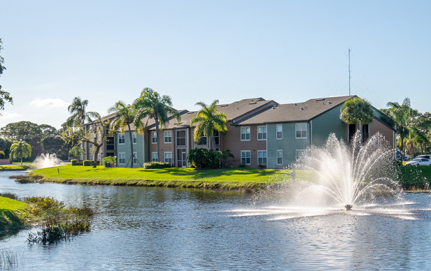 Bar Invest Group Buys West Palm Beach Apartment for $56M