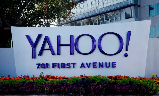 Former Yahoo HQ