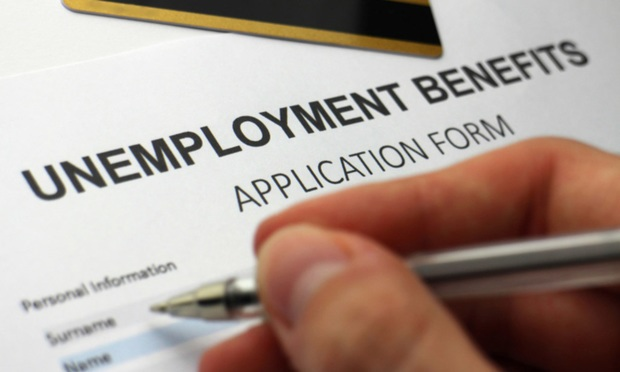 Inadequate Unemployment Insurance Unlikely to Cover the Rent