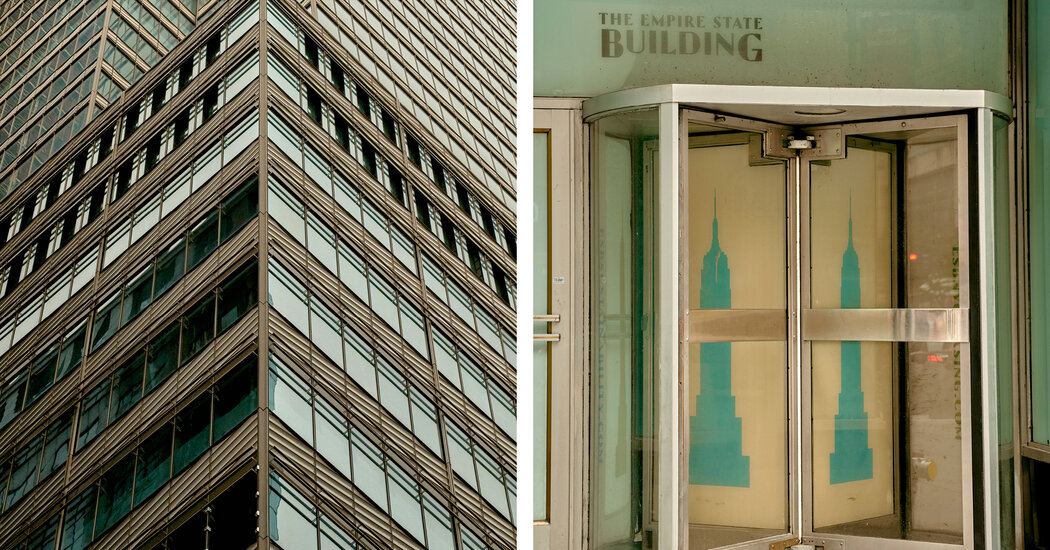 Manhattan's Office Buildings Are Empty. But for How Long?