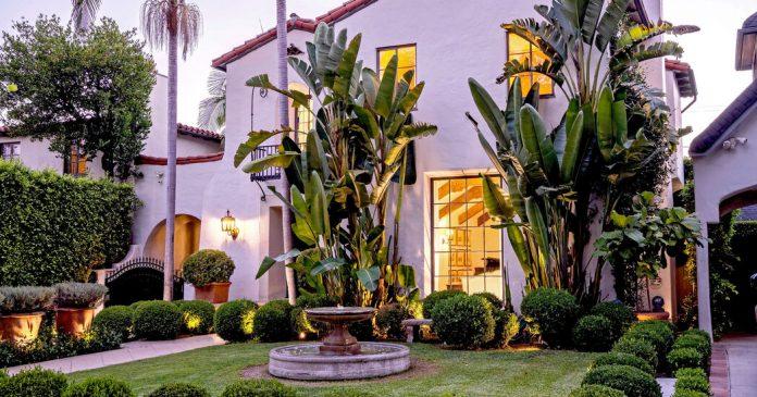 $3 Million Homes in California