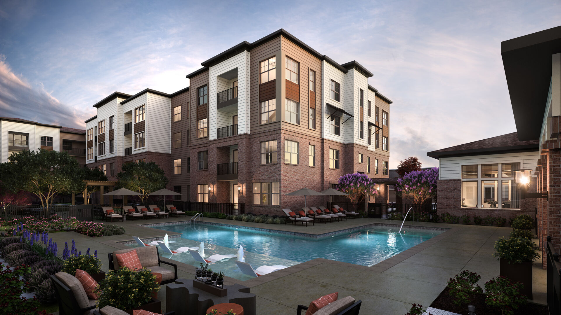 Greystar Announces Inaugural Album Keller Ranch Active Adult Community Designed to Provide Residents Carefree Living