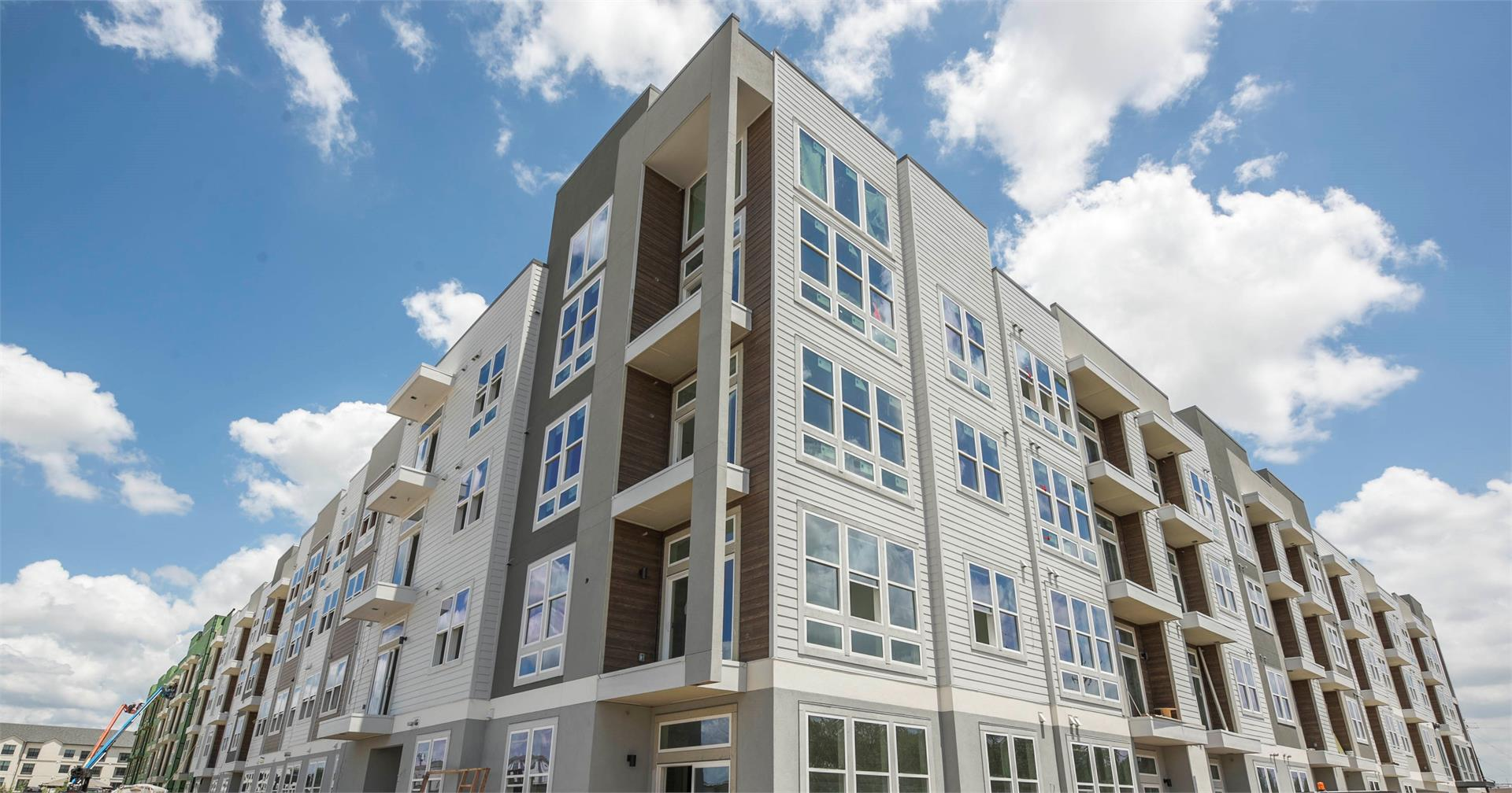Wood Partners Announces Grand Opening of 338-Unit Alta Med Main Luxury Apartment Community in Texas Medical Center