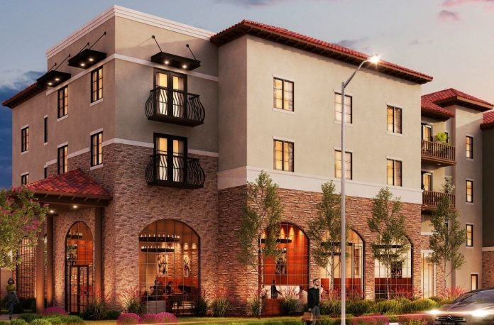 Wood Partners Announces Groundbreaking of 228-Unit Alta Southern Highlands Luxury Apartment Community in Las Vegas, Nevada