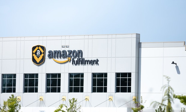Amazon Is Opening 100 New Distribution Centers This Month