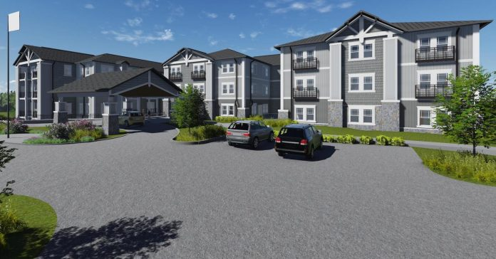 Kirco and Phoenix Senior Living Announce Completion of 137-Unit The Bluffs at Greystone Senior Living Community in Birmingham