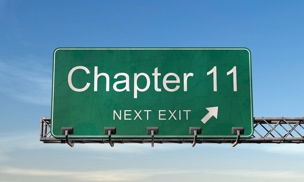 The Traits That Will Pull Retailers Out of Chapter 11