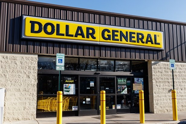 Dollar Stores Show E-commerce Resilience
