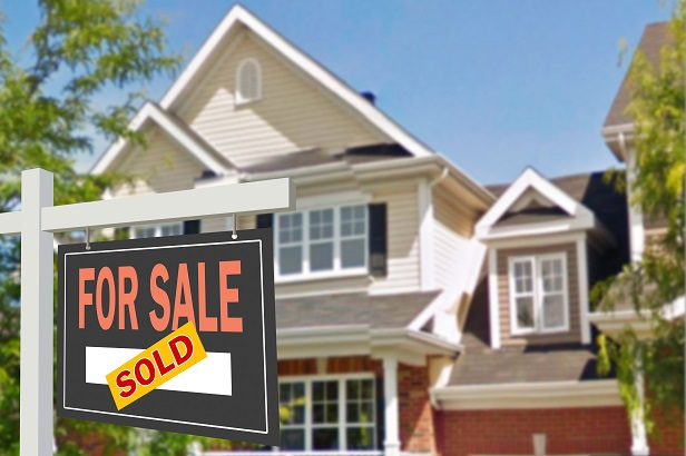 Annual Home Price Growth Hits Two-Year High