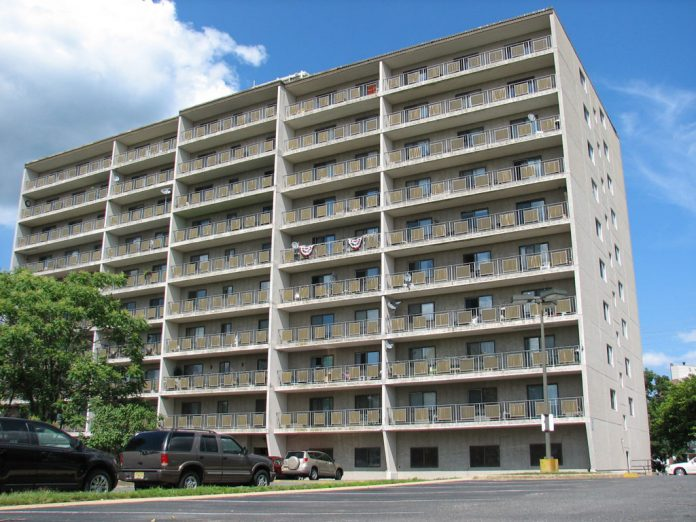 Walker & Dunlop Structures $87 Million in Fannie Mae Financing for 792-Unit Workforce Housing Portfolio in New Jersey