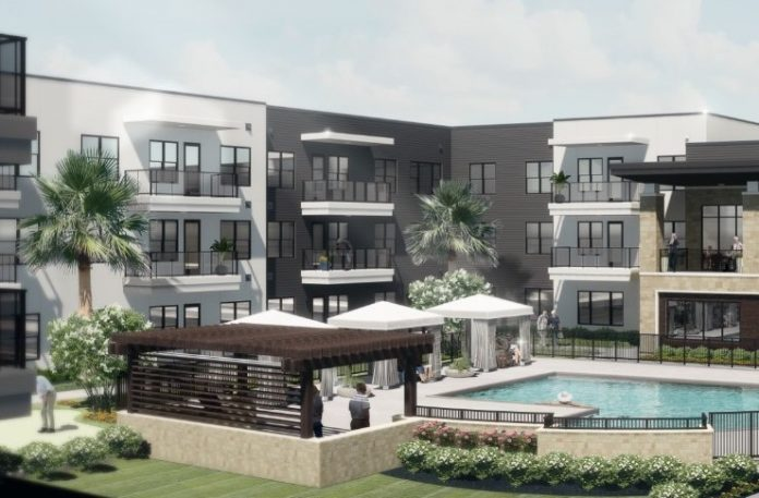 Senior Living Operator Starts Construction at 169-Unit Inspirations at The Town Center Luxury Senior Community in Jacksonville, Florida