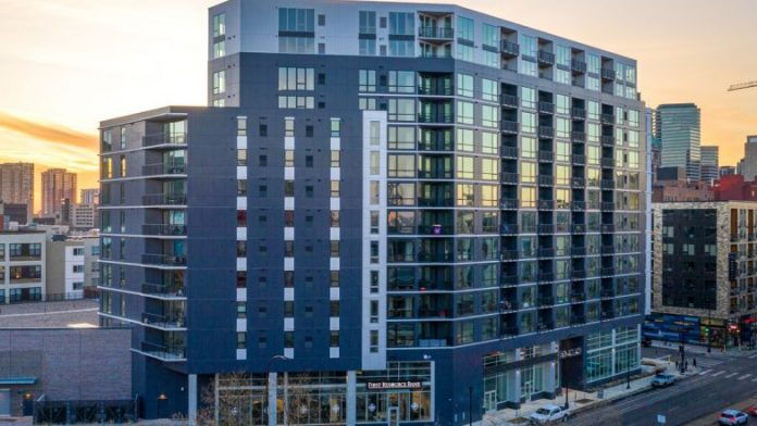 Ironclad Apartments in Minneapolis Completes $43 Million Fannie Mae Refinance with Assistance from Hunt Real Estate Capital
