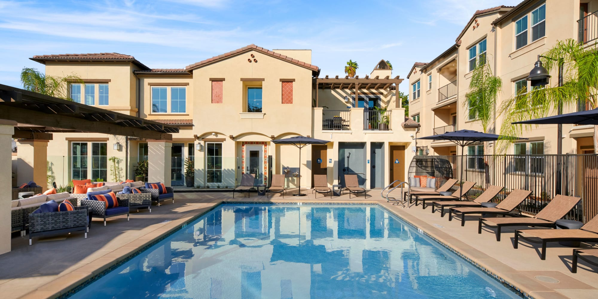 The REMM Group Announces Leasing of Van Daele Development's Lincoln Village Apartment Community in Riverside, California