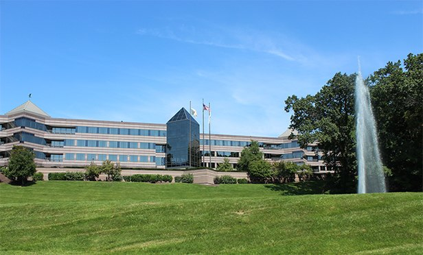 Last year, Teva Pharmaceuticals signed a major lease deal at 400 Interpace Parkway in Parsippany, NJ.