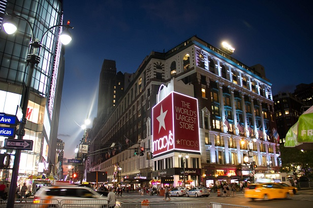 Macy's to Open Several Smaller Format Stores