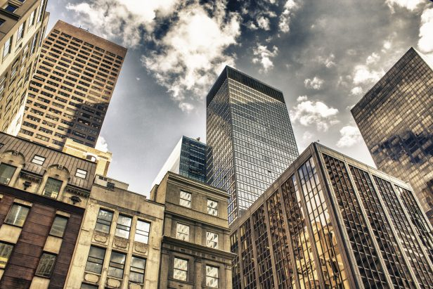 Manhattan Is No Longer the Top Spot for CRE Liquidity