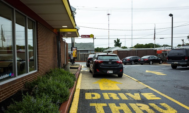 Restaurant Drive-Thrus Saw More Traffic in Q2 and Will Keep Cruising