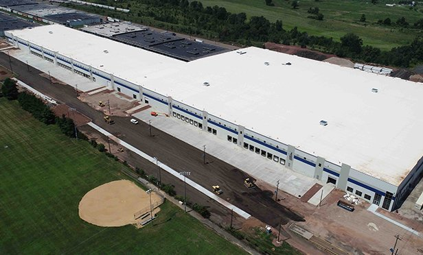 Leasing activity of 6.7 million square feet, while robust and the highest ever recorded for a second quarter since CBRE began tracking the New Jersey industrial market in 2001, was slightly lower than the 6.9 million square feet posted in the first quarter of 2019.