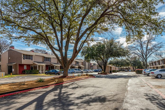 Dallas Multifamily Portfolio Trades for $57M