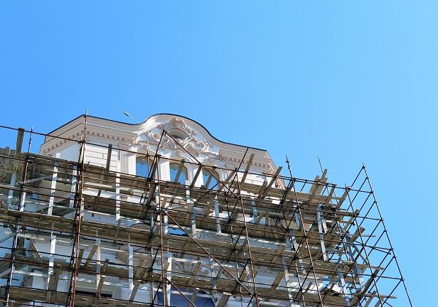 Adaptive Reuse Targets Apartment Buildings