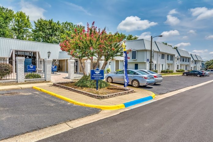 Elevation Sells 192-Unit Serenity Townhome Community in Montgomery, Alabama After Substantial Turnaround and Revitalization