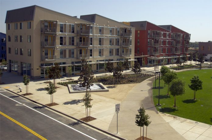 The Michaels Organization Announces Completion of Phase One of Nation's Largest Student Housing Project at UC Davis